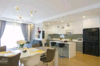 Bán căn hộ The Gold View Quận 4, view đẹp, lầu cao, 1,2,3PN giá từ 3 tỷ, LH 0909917315