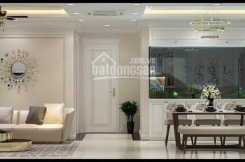Bán căn hộ 4PN - 6 tỷ Sunrise City (162 m2) lầu cao - có bãi ô tô riêng, LH: 0934 968340