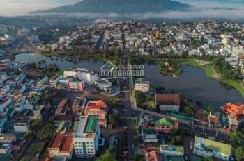 Bán lô đất bệnh viện mới TP Bảo Lộc. 0937508298