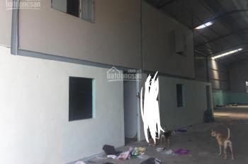 Cho thuê xưởng 450m2 gần chợ Đông Đô, An Phú Thuận An, Bình Dương