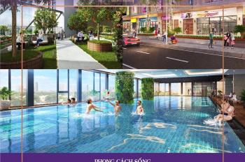 Bán suất ngoại giao căn hộ KĐT An Hưng 2pn, 2 wc, nội thất cao cấp. Ck 200 tr