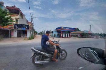Bán đất Đại Đồng - Huyện Thạch Thất - TP Hà Nội