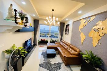 Bán chung cư Richstar, Tân Phú, 90m2, 3PN, nhà mới, hỗ trợ vay, giá 3.15 tỷ. LH: 0902927940 Quỳnh