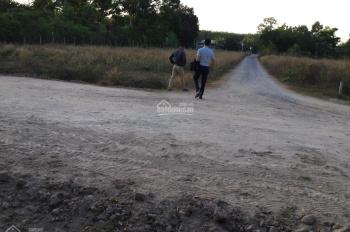 Bán miếng đất gần mặt tiền đường Nhà Nước lộ giới 30m,đường Bùi Thị Điệt,Xã Phạm Văn Cội,Huyện Củ C