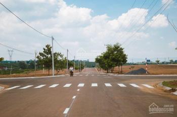 Bán nền SHR, 100% TC, mặt tiền đường 30m ngay trung tâm TP Bảo Lộc