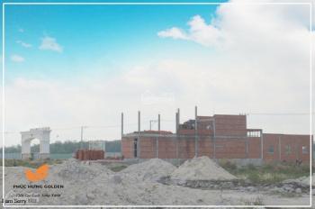 Bán đất nền đầu tư siêu lợi nhuận Phúc Hưng Golden chỉ 379 triệu/nền, SHR