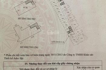 Bán căn shophouse Celadon Tân Phú, 87.4m2, mặt tiền Bình Long, sổ hồng chính chủ 5,8 tỷ