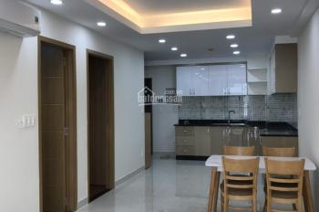 Cho thuê căn hộ SaiGon South 2 PN, 2WC view sông, full nội thất mới decor. Bao phí quản lý