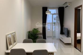 7836 - Bán căn hộ Grand Riverside 50m2 view Bitexco, tầng Cao, 3,1 tỷ (TL) có NT, LH: 0938231076