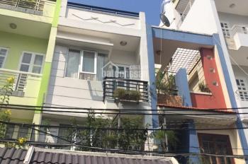 Bán gấp nhà 2 lầu đường Phạm Văn Bạch, P15, Tân Bình. 4 x 14m