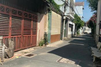 Bán nhà cấp 4 hẻm xe hơi, đường số 16, P Linh Trung, Q. Thủ Đức