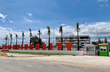Đất biệt thự rẻ nhất Đà Nẵng - Hơn 15 triệu/m2 trong phạm vi 10km từ TTTP - Chỉ 1 lô 600m2