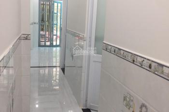Bán nhà hẻm 80/ Huỳnh Văn Nghệ, P15, Tân Bình: 3.6 *12m