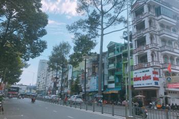 Chính chủ bán căn nhà 4 lầu MT Nguyễn Thị Nhỏ - 3 Tháng 2, HĐ thuê 35 triệu/th, Quận 11