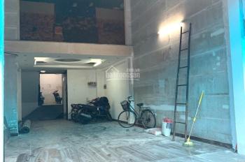 Mặt bằng cho thuê kinh doanh văn phòng, shop 4x12m, Đặng Văn Ngữ, Phú Nhuận
