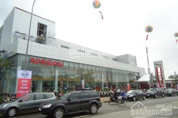 Bán đất lớn Đà Nẵng, DT 40x50m = 2000m2, mặt tiền Nguyễn Hữu Thọ, gần Nissan ô tô, giá tốt đầu tư