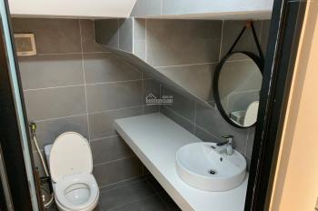 Cho thuê nhà phường Tân Quy, Q7 cách ủy ban phường 2 phút, nhà full nội thất mới 100% 4x15m