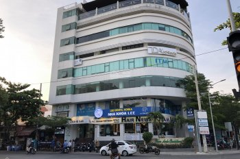 Sàn văn phòng đường Quốc Hương 50m2 - 190m2 giá 255.000đ/m2 có hầm rẻ nhất - Mr Dũng 0938026479