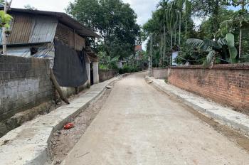 Bán đất nghỉ dưỡng ở xã Yên Bình, huyện Thạch Thất, Hà Nội