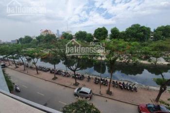 Bán nhà MP 329 Nguyễn Khang 61m2, mặt tiền 5.2m. Giá 15 tỷ