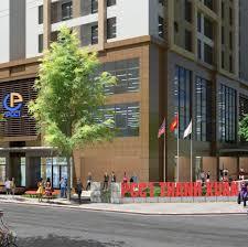 Ngoại giao vào tên trực tiếp - căn hộ 02 tầng trung diện tích 55m2 chung cư PCC1 - Triều Khúc