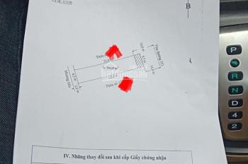 Bán lô đất mặt đường 351 thuộc Hy Tái, giá chỉ có 2 tỷ 150 triệu có TT. Thích hợp đầu tư buôn bán