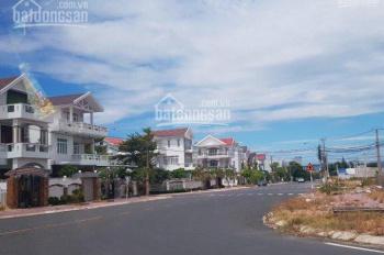 Bán lô đất biệt thự gần bãi tắm Phú Lâm sổ đỏ 160m2, LH 0966398609 Ms Dung