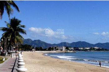 Bán đất nền khách sạn view biển phường Vĩnh Hòa, mặt đường 16m