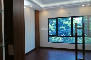 Bán nhà ô tô 7 chỗ vào nhà, 45m2x5T mới ở luôn, phố An Dương Vương, Tây Hồ 4.85 tỷ. 0969711002