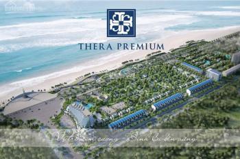 Thera Premium - Tổ hợp căn hộ và biệt thự du lịch biển tại trung tâm thành phố Tuy Hòa. LH ngay
