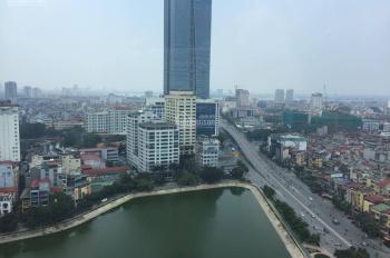 Cho thuê căn hộ chung cư tòa nhà 71 Nguyễn Chí Thanh, Vườn Xuân