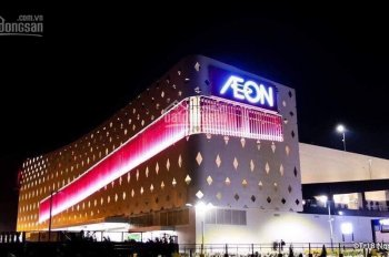 Cho thuê BT 200m2 đường 27m Aeon Mall Hà Đông giá 20tr/tháng