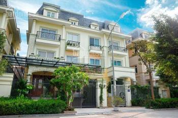Chính chủ bán lại căn biệt thự Dương Nội 2 mặt đường thoáng mát siêu đẹp. LH: 0984156528