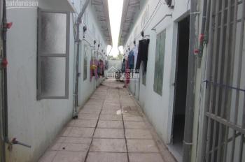Bán gấp dãy trọ 12 phòng 120m2, mặt tiền đường Nguyễn Thị Sóc, Hóc Môn, 1,3 tỷ, LH: 0943.79.1196