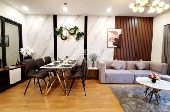 Cho thuê 2PN + 1 full nội thất và CB TSG Lotus Sài Đồng Long Biên
