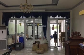 Cho thuê nhà cực đẹp (7x33m) 3 lầu mặt tiền Nguyễn Văn Luông, Q. 6