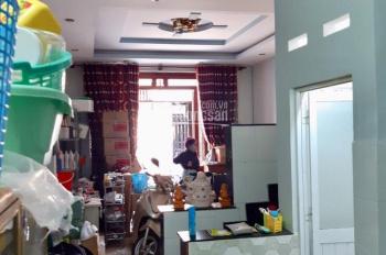 Bán nhà HXH 1/ gần chợ Lê Văn Qưới, P. BHH A, Q. Bình Tân (4x11m), nhà 1 trệt 1 lầu. LH 0786575099
