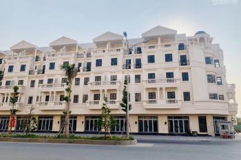 Cho thuê 2 căn đôi mặt tiền Phan Văn Trị, DT 10x20m, KDC Cityland giá 130 tr /th. LH: 0767867899