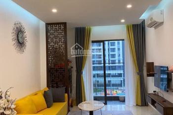 Cho thuê chung cư Hope Residence Sài Đồng Long Biên 70m2, 2PN full nội thất sang trọng giá 9tr/th