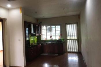 Cho thuê căn hộ CT17 KĐT Việt Hưng, Long Biên, DT 75m2, đầy đủ nội thất, gía 5tr5/th LH: 0981716196
