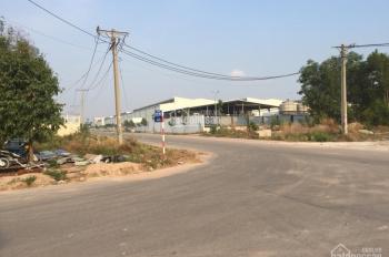 Đất sổ riêng TTHC Bàu Bàng - Cho thanh toán dài hạn 0% lãi xuất. Giá đầu tư