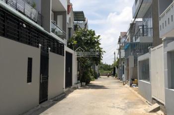 Bán đất hẻm 261, đường Đình Phong Phú, phường TNPB Quận 9, giá 3,8 tỷ/80,6m2