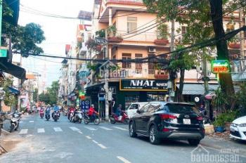 Bán nhà mặt tiền Giải Phóng, P4, Tân Bình. DT 4m x 20m nhà đẹp 3 lầu vị trí đắc địa giá 14 tỷ