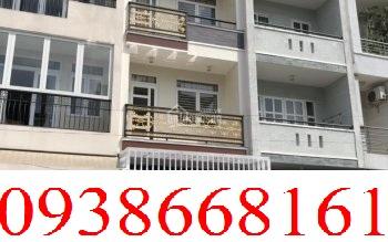 Nhà cho thuê nguyên căn hẻm 418 Võ Văn Tần thông qua Nguyễn Đình Chiểu. LH: 0.0938668161 A Thảo