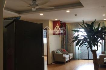 Gia đình cần bán căn 2 ngủ, dt 96.1m2 tại tòa C Vinaconex, đã có nội thất, nhà đẹp/ LH: 0342826198