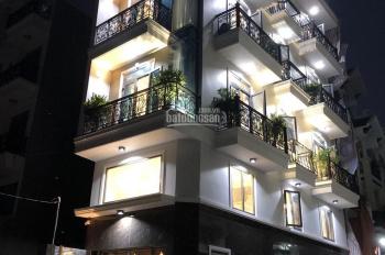 Căn mới VIP, giá cực tốt, hẻm rộng 10m thênh thang ngay trung tâm P5, Gò Vấp, HCM
