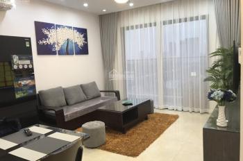 Cho thuê căn hộ 2PN tại Vinhomes D'capitale 16tr/tháng