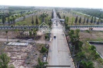 Chính chủ bán đất biệt thự Lucky Garden đường Hà Duy Phiên, hạ tầng hoàn thiện, 189m2, giá 9tr/m2