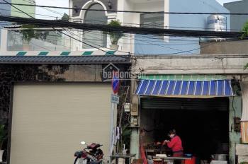 CCG bán nhà mặt tiền Nguyễn Thị Sóc gần chợ Bà Điểm, H. Hóc Môn