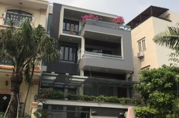 Chính chủ bán gấp biệt thự đường Nguyễn Văn Trỗi, Quận Tân Bình, DT: 10x18m trệt 3 lầu 33.5 tỷ TL